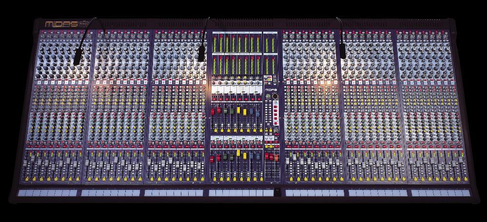 Midas Sound Boards : midas siena 400 soundboard rentals lcd rental orlando ~ Vivirlamusica.com Haus und Dekorationen