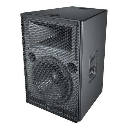 Meyer Sound CQ 2 Speaker Rentals
