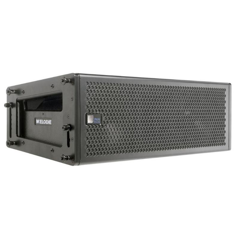 Meyer Melodie UC HP Speaker Rentals